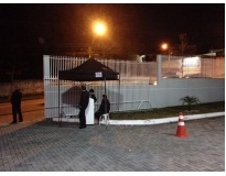 valet parking para eventos